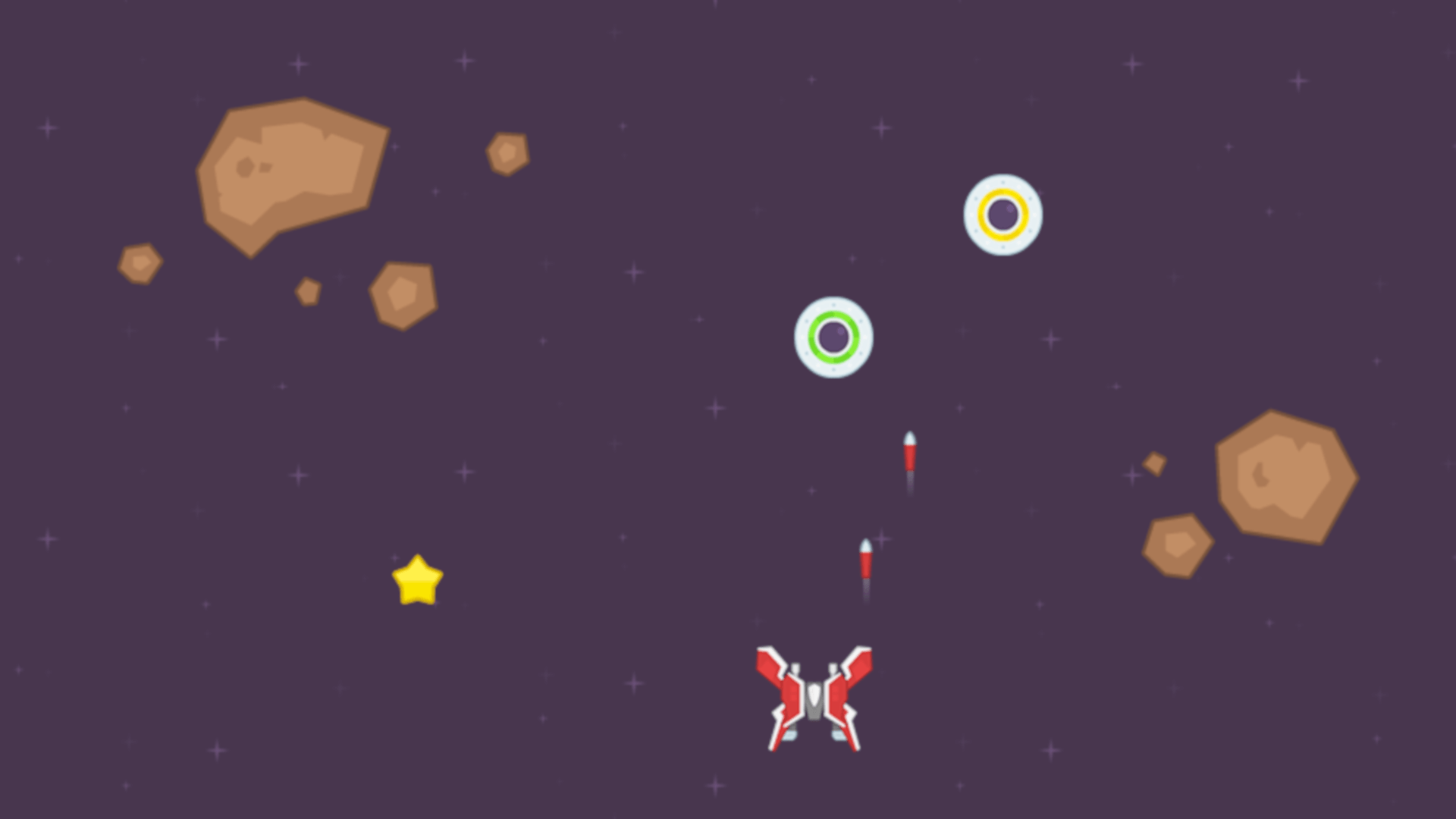 Space-Shooter-2D-Kit